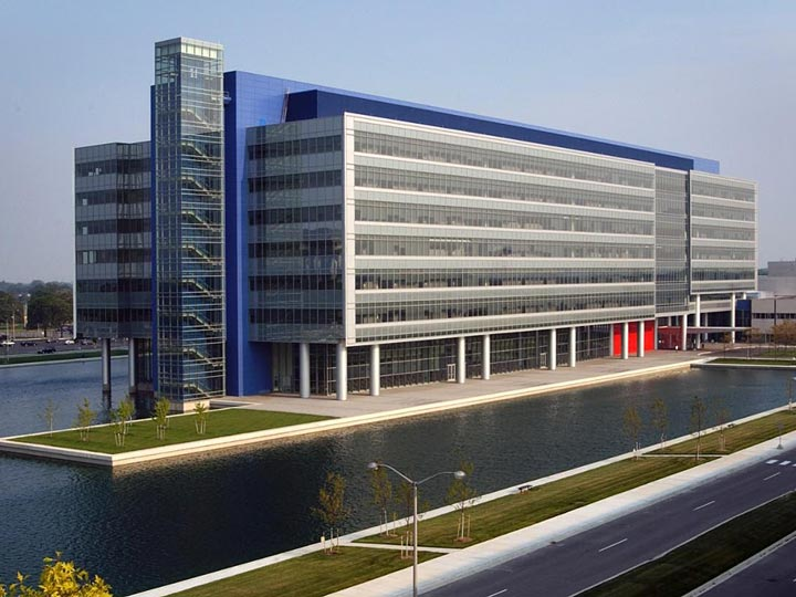 General Motors – Tech Center
